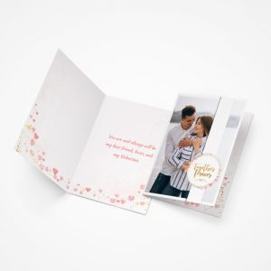 Greeting Card – $12.60 / Pack of 8