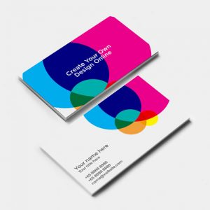Namecards (90 x 55mm) – Starting from $7.02/ box of 100 cards