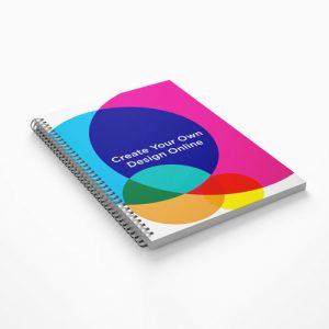 Notebook – $5.50