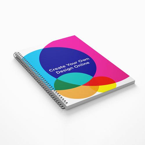 Notebook - $5.50