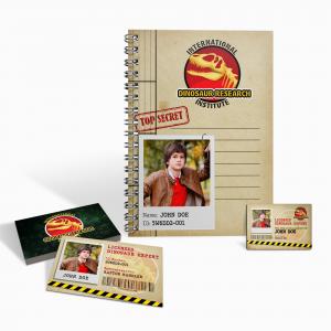 Dinosaur Explorer Kit